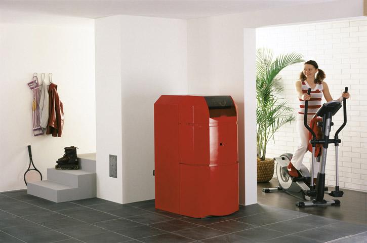 la chaudi re gaz la ville comme la campagne. Black Bedroom Furniture Sets. Home Design Ideas