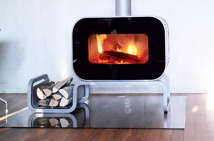 po les buches de bois et po les granul s de bois. Black Bedroom Furniture Sets. Home Design Ideas